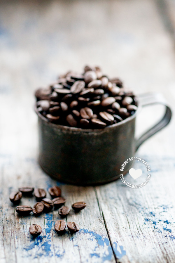 Café Dominicano