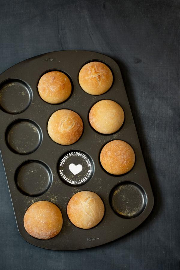 Secretos de la Panadería