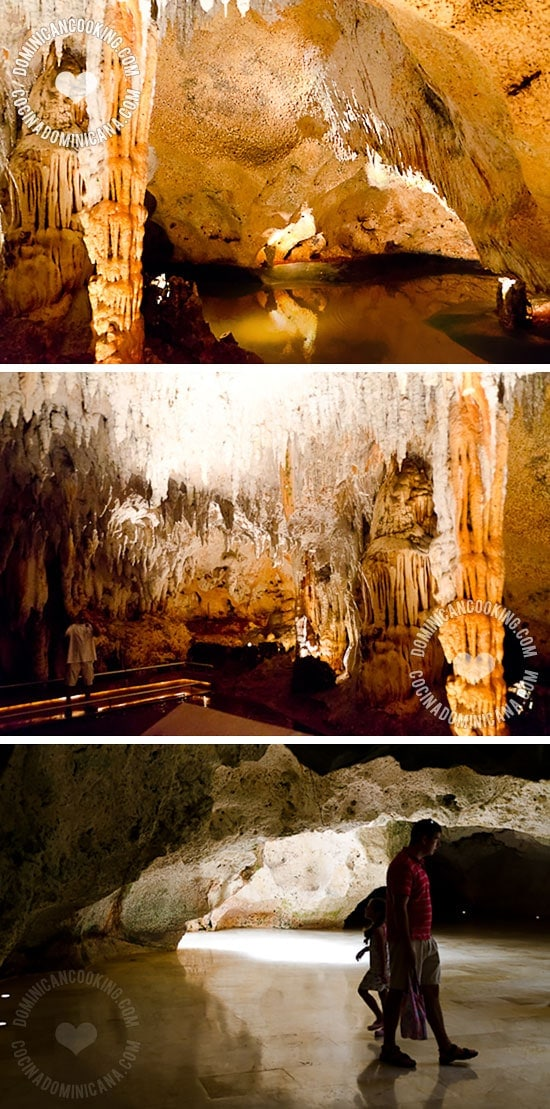 For those like me for whom National Geographic-level adventures are out of reach, Dominican Cueva de las Maravillas (Cave of Marvels) is the perfect day-trip.