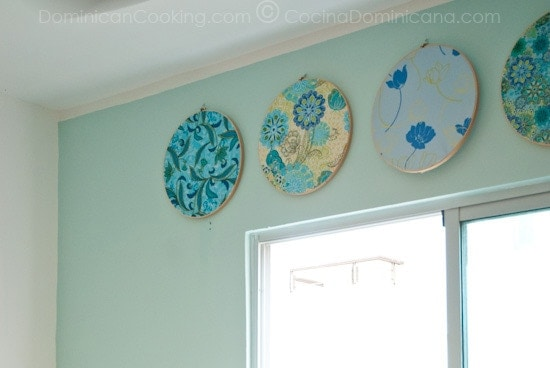 Inexpensive Decoration for Your Walls - Decorate your home without breaking the bank.