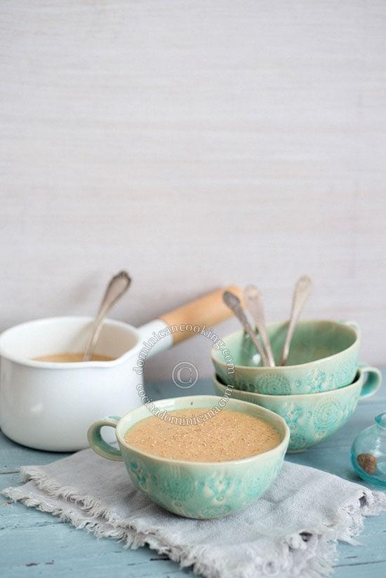 Farina o harina del negrito