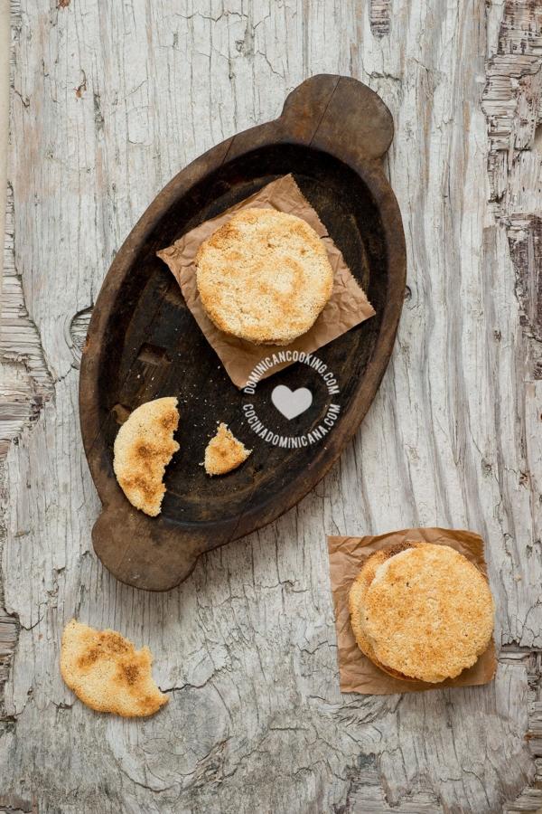 La tortilla de yuca engorda