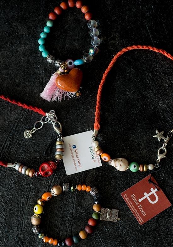 Sorteo: 4 brazaletes de Iliana Prado [US, RD]