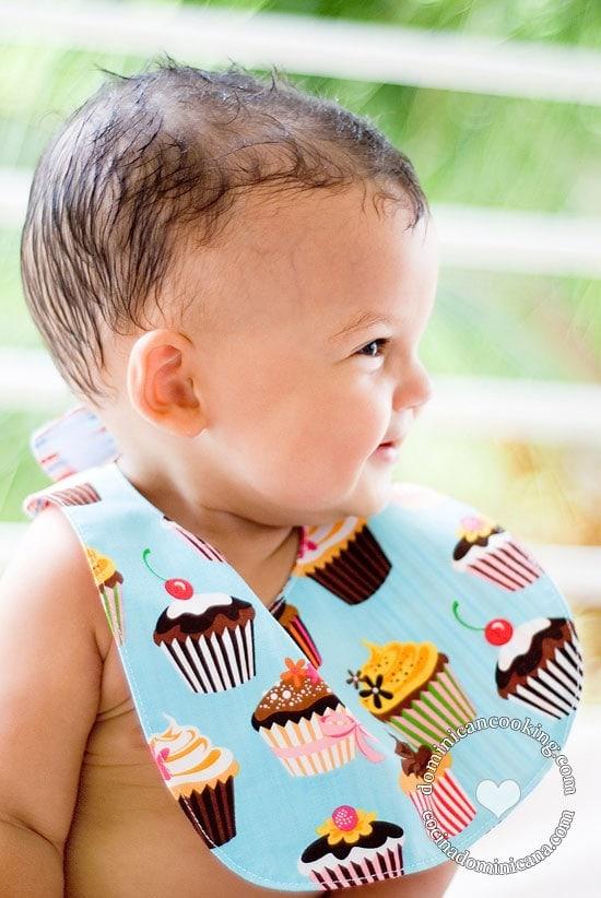 Comidas para Niños y Bebés Estilo Dominicano: Muchos alimentos locales funcionaban a la perfección como primera dieta. Los requisitos, sin importar donde estés, es que sea digerible, con buen sabor y nutritivo.