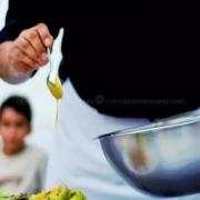 ¿Puede el Hombre Dominicano Cocinar?