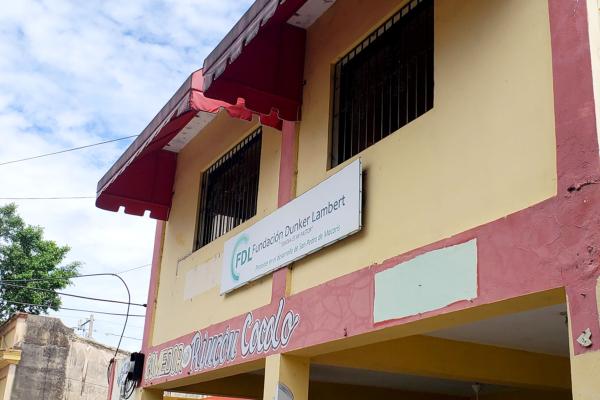 Fundación Dunker Lambert de Cultura Cocola