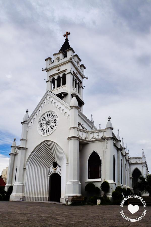 Catedral de San Pedro de Macorís