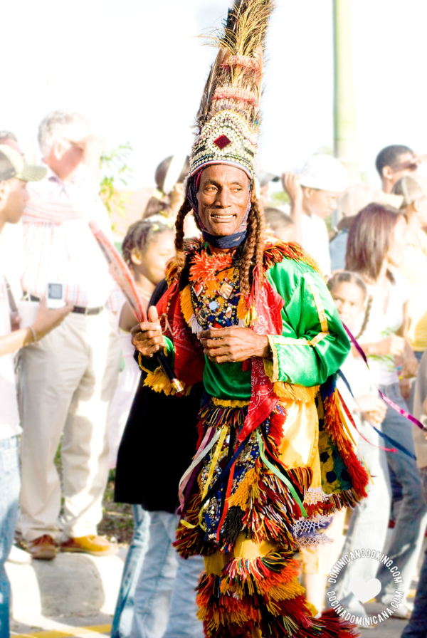 Guloyas, carnaval