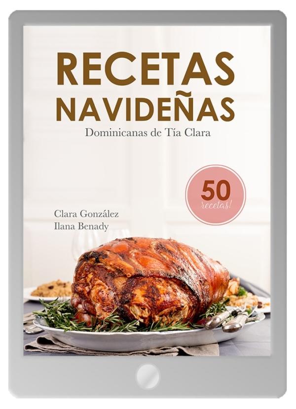 Nuestros Libros De Cocina Dominicana