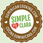 Cocina Dominicana logo