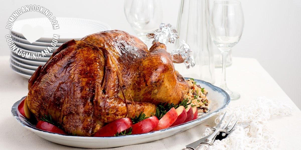 Navidad y Año Nuevo Dominicano Tradiciones y Comidas